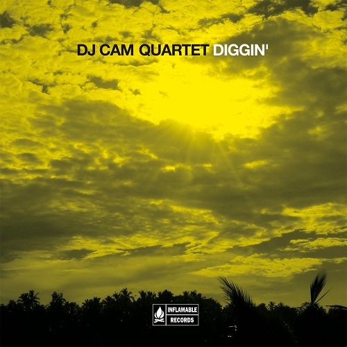 Dj Cam Quartet – Diggin'
