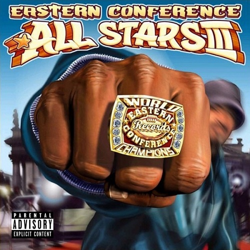 AA.VV. – Eastern Conference All Stars III