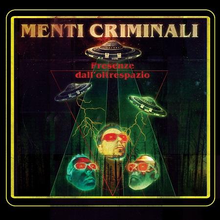 """""""Presenze dall'Oltrespazio"""" delle Menti Criminali e' disponibile in CD"""