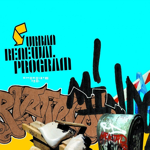 AA.VV. – Urban Renewal Program