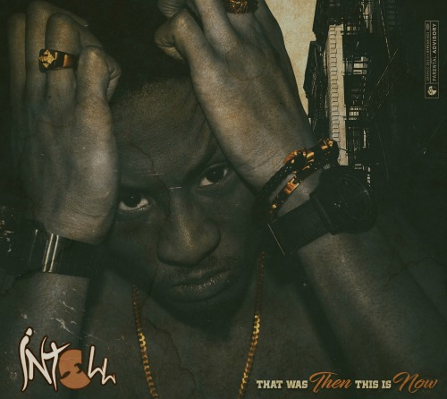 Intell feat. Inspectah Deck – Word Of Mouth