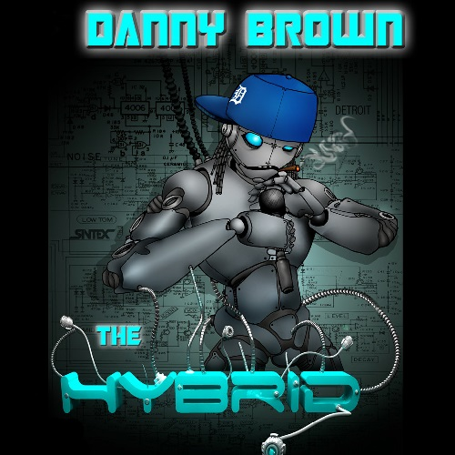Danny Brown – The Hybrid