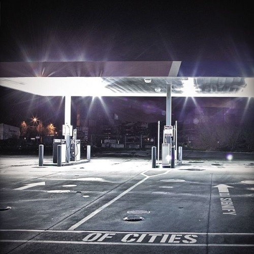 Dj Signify – Of Cities