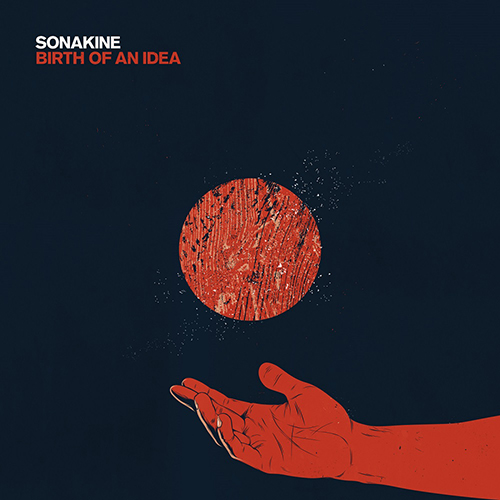 Sonakine – Birth of an idea