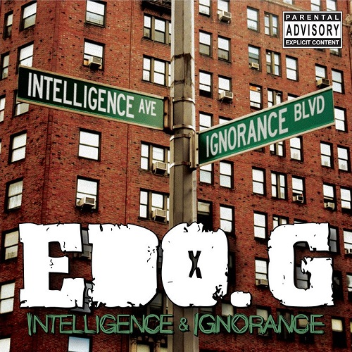 Edo. G – Intelligence & Ignorance