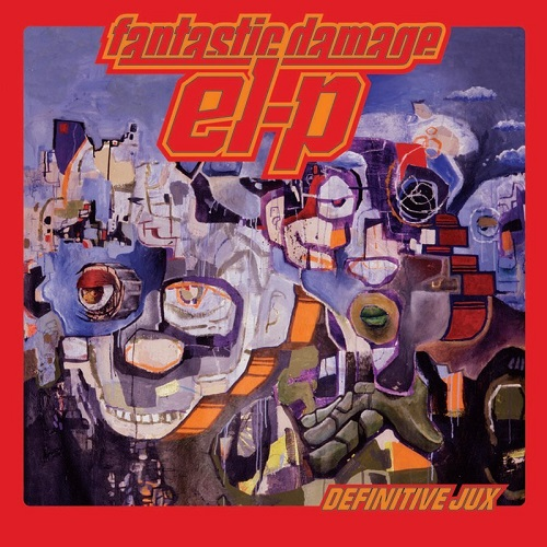 El-P – Fantastic Damage