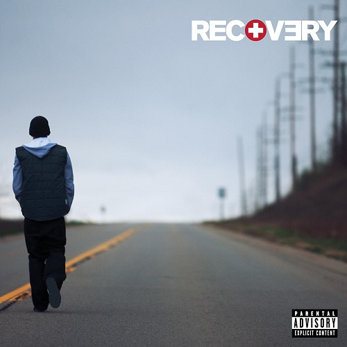 Eminem – Recovery