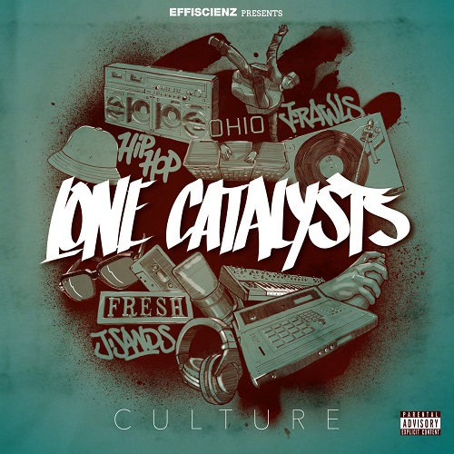 Lone Catalysts – Culture (prossima uscita)