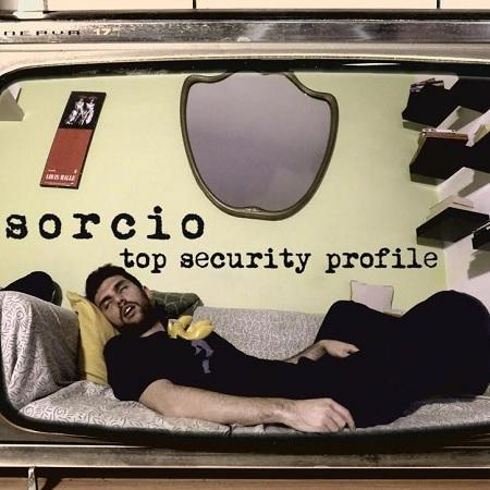 Sorcio feat. Dj P-Zero – Top security profile
