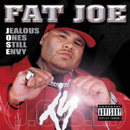 Fat Joe – Jealous Ones Still Envy (J.O.S.E.)