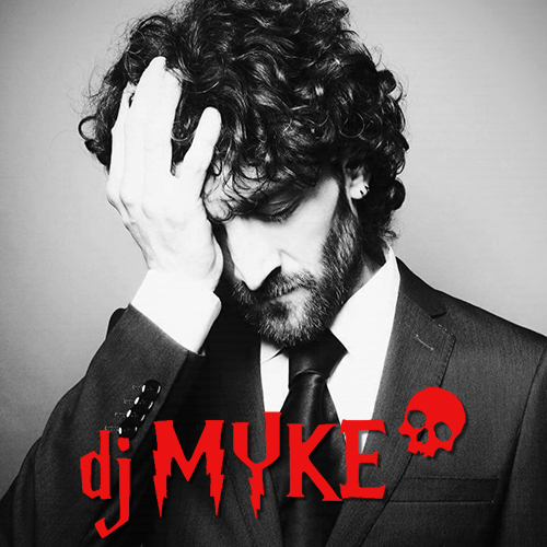 Intervista a Dj Myke (19/01/2018)