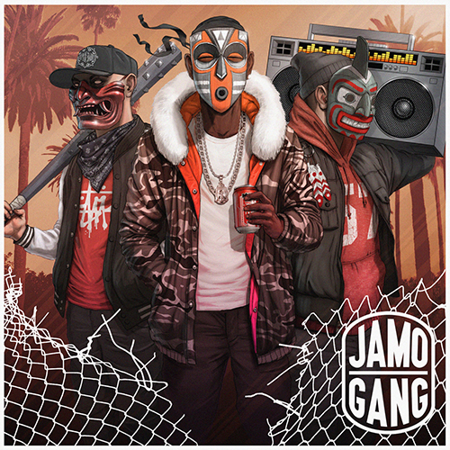 Jamo Gang – Go Away