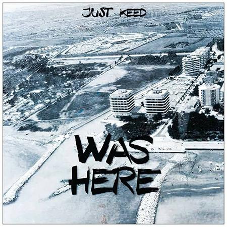 Just Keed feat. Mat XIII – Apollo 13