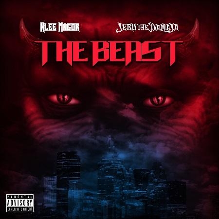 Klee Magor feat. Jeru The Damaja – The Beast