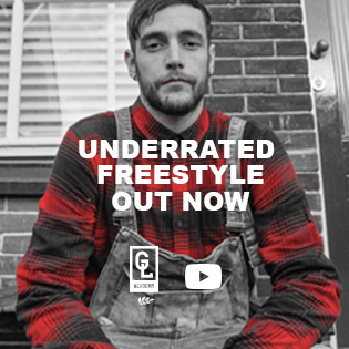 Lethal V – Underrated freestyle