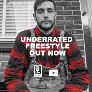 Lethal V – Underrated freestyle