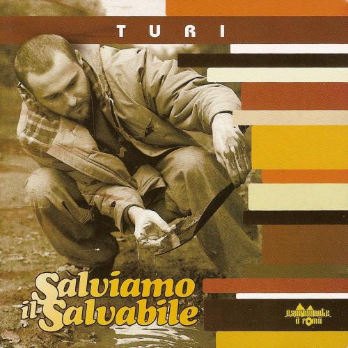 """""""Salviamo il salvabile"""" di Turi ristampato in vinile!"""