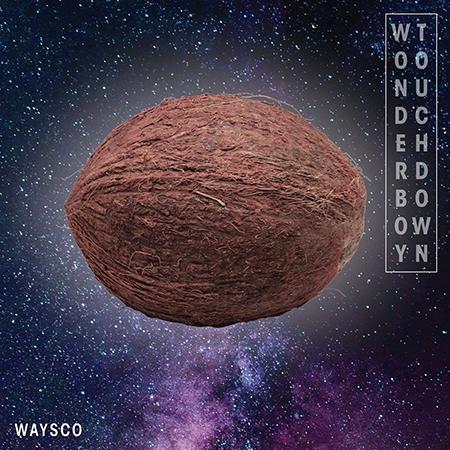 Waysco feat. Ieb – E' ancora presto