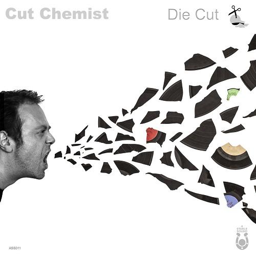 Cut Chemist – Die Cut (prossima uscita)