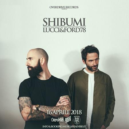 Lucci & Ford78 – Shibumi (prossima uscita)