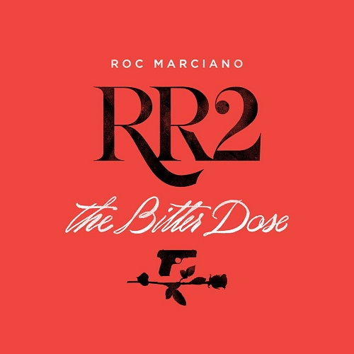 Roc Marciano feat. Action Bronson – The Sauce & Corniche