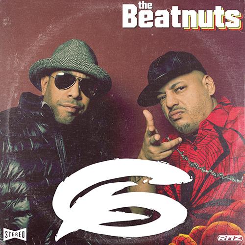 The Beatnuts – Nuts (mixtape)
