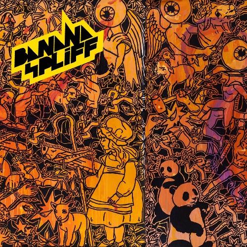 Banana Spliff – XVI round (Ice One & Cal RMX)