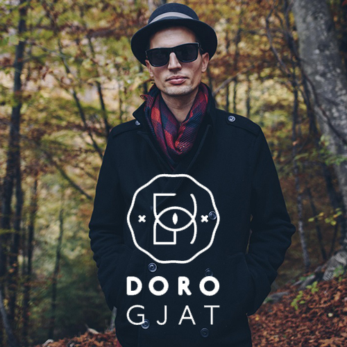 Intervista a Doro Gjat (03/05/2018)