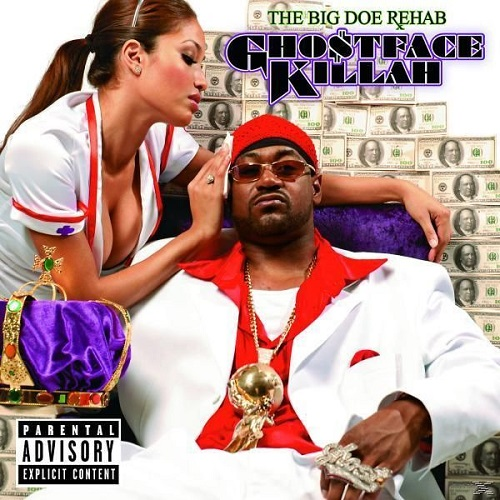 Ghostface Killah – The Big Doe Rehab