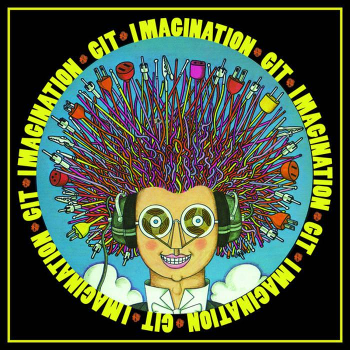 Git – Imagination