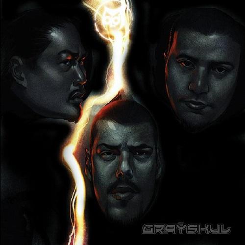 Grayskul – Deadlivers