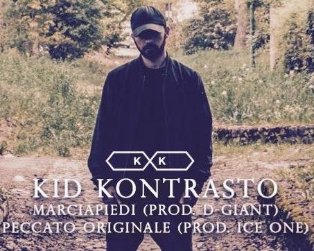 Kid Kontrasto – Marciapiedi/Peccato originale