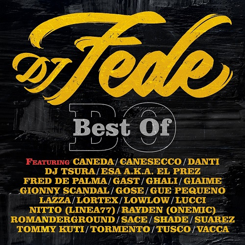 Dj Fede – Best of