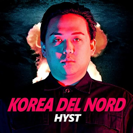 Hyst – Korea del nord