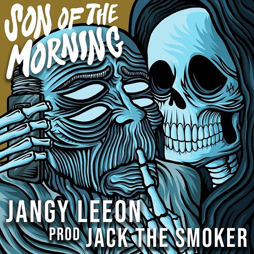 Jangy Leeon – Mirame (son of the morning)