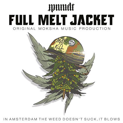 Mr Melt – Full Melt jacket