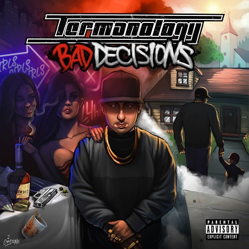 Termanology feat. Conway – Termanator & The Machine