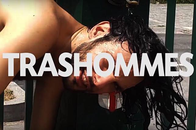 Trashommes – Aglio, olio & peperoncin