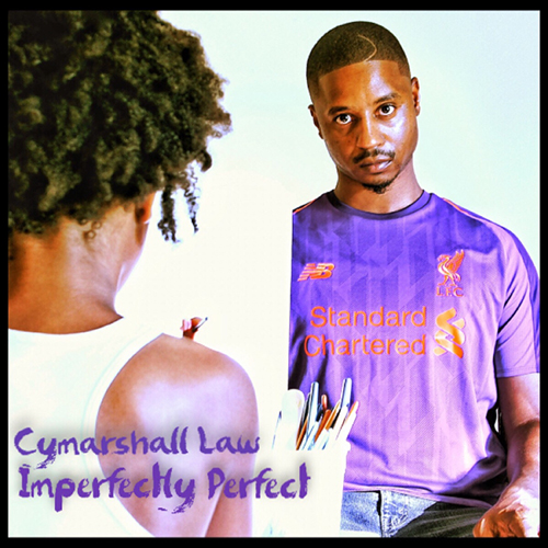 Cymarshall Law – The Same Guy