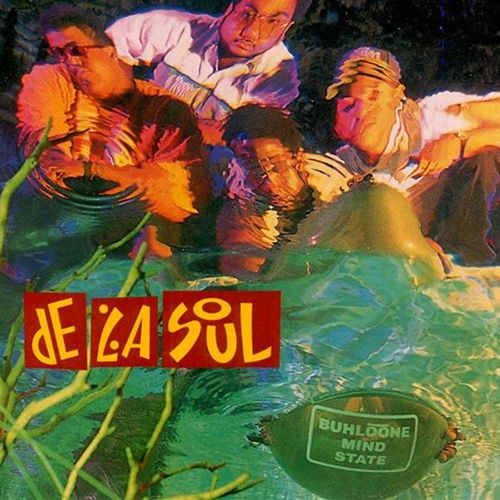 De La Soul – Buhloone Mind State