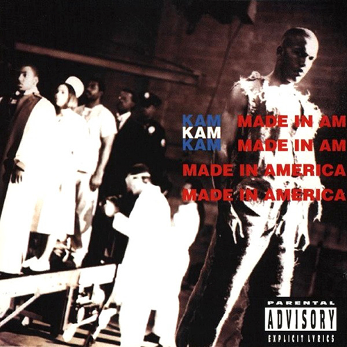 Kam – Made In America