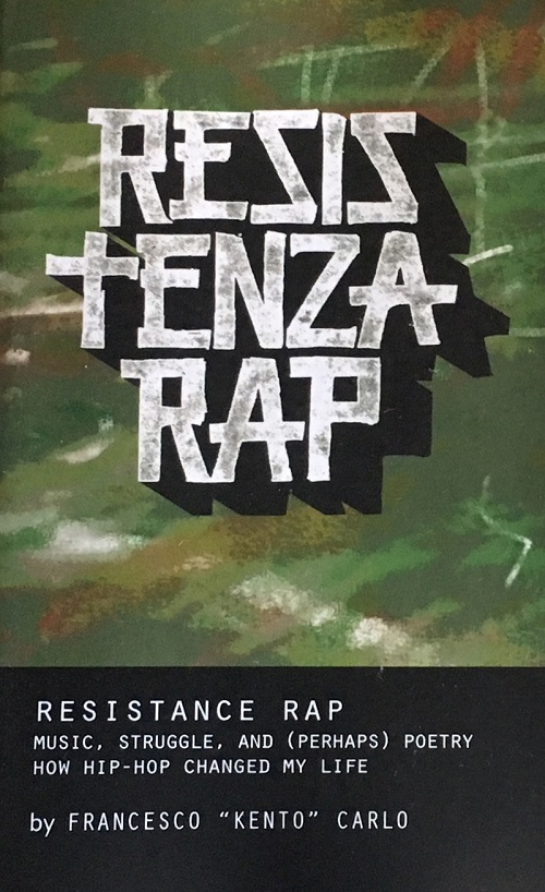 """Resistenza Rap"" di Kento sbarca negli U.S.A."