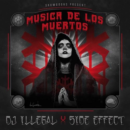 """Flowers On Your Grave"" e' il nuovo video di Dj Illegal e Side Effect"