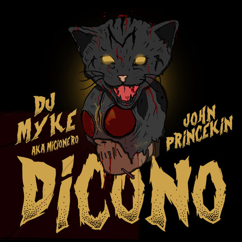 "Dj Myke e John Princekin pubblicano ""Dicono"""