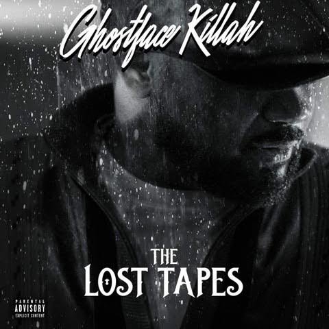 Ghostface Killah – The Lost Tapes