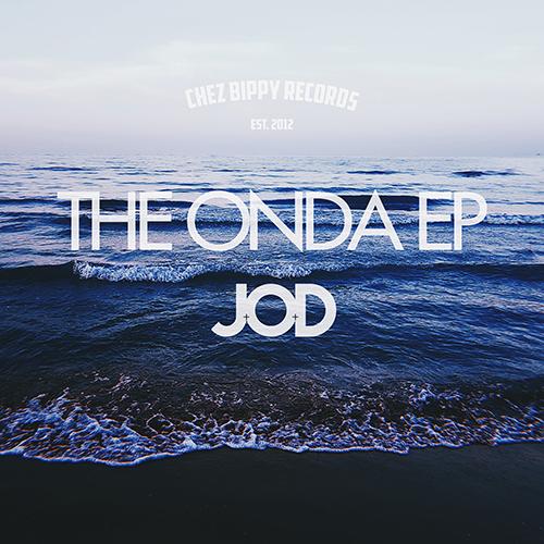 J.O.D – The onda EP