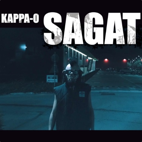"Nel suo nuovo video Kappa-O e' ""Sagat"""
