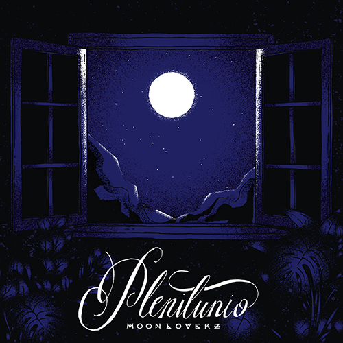 MoonLoverz – Plenilunio