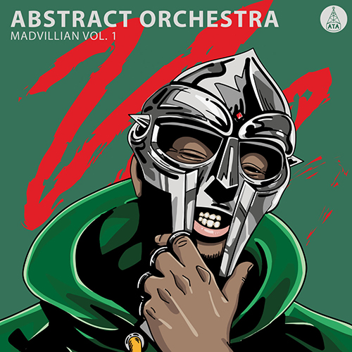"La Abstract Orchestra suona ""Madvillain Vol. 1"""