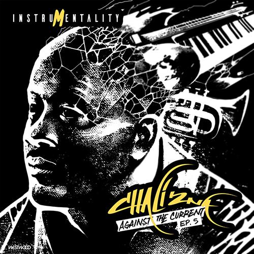 """""""Instrumentality"""" e' il nuovo EP di Chali 2na"""